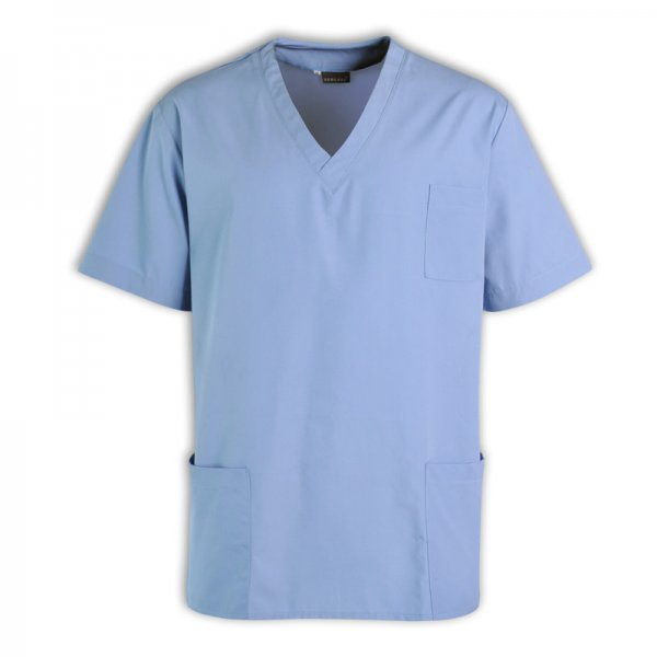 Vangard Alex Scrub Top 4
