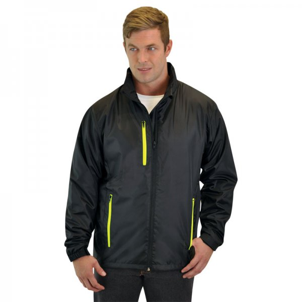 Global Citizen Tech All Weather Jacket 1