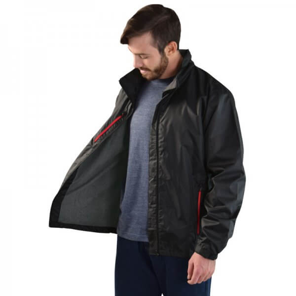 Global Citizen Tech All Weather Jacket 8