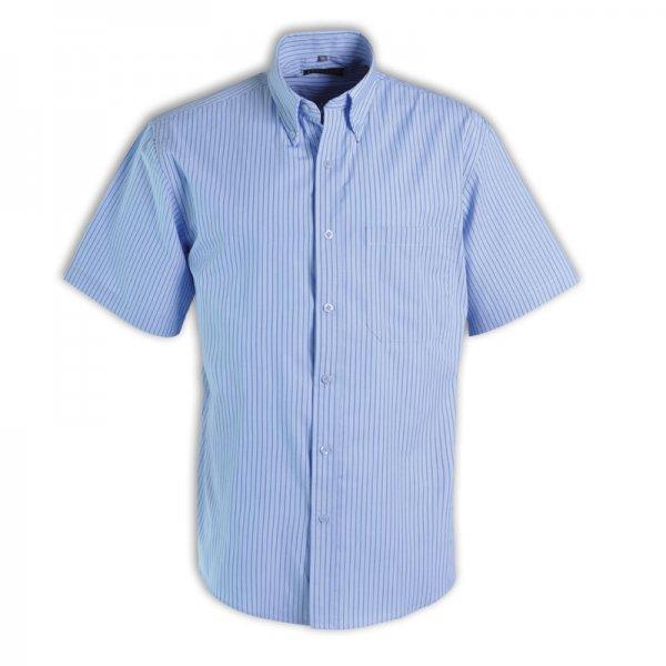 Vangard Cameron Shirt - Short Sleeve (Stripe Design 6) 4