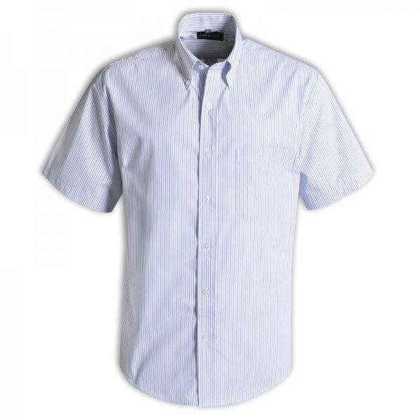 Vangard Cameron Shirt - Short Sleeve (Stripe design 8) 2