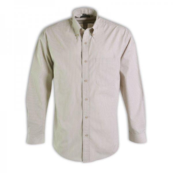 Vangard Cameron Shirt - Long Sleeve (Stripe Design 5) 3