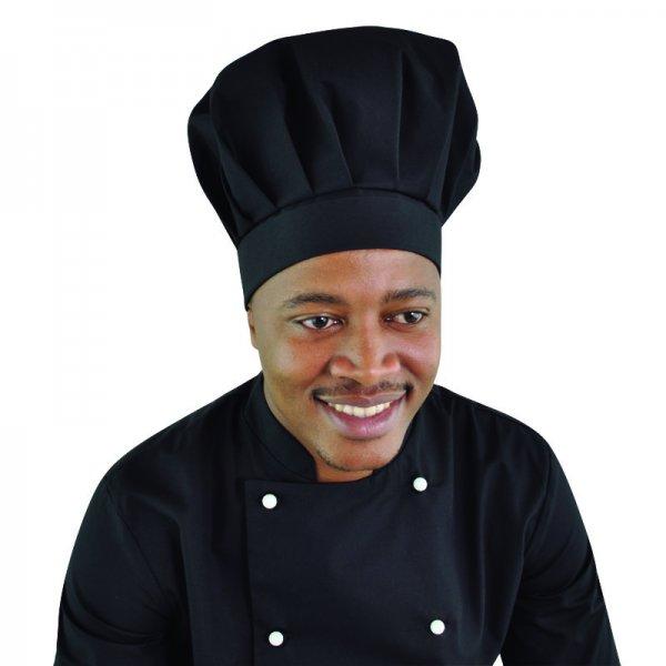 Vangard Chef Hat 1