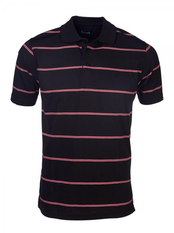 Rolando Burton Golf Shirt 2