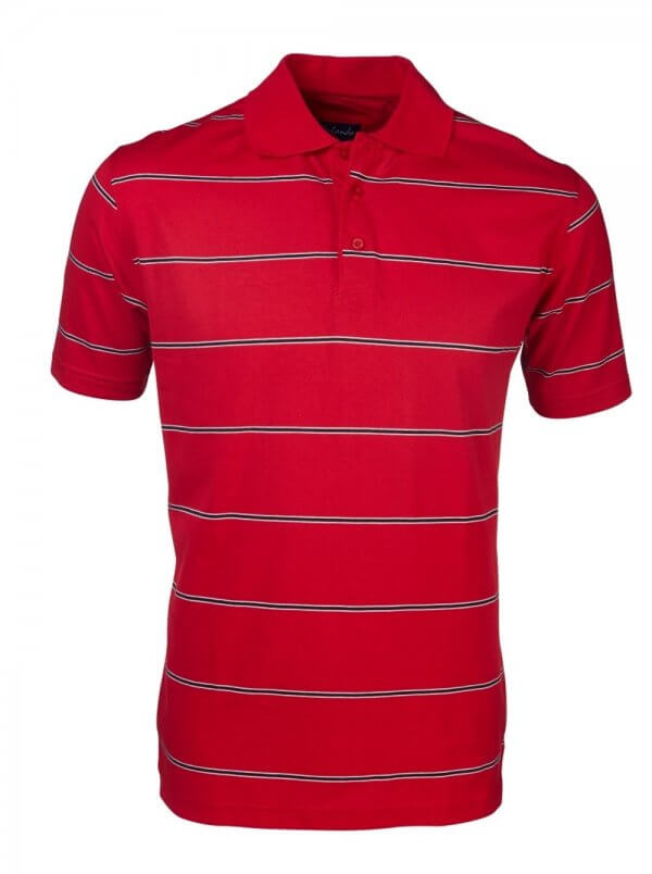 Rolando Burton Golf Shirt 5