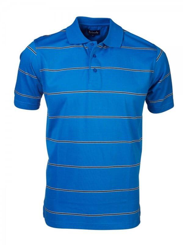 Rolando Burton Golf Shirt 4