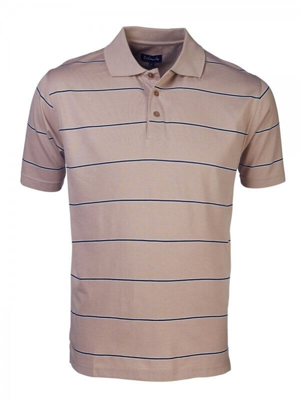 Rolando Burton Golf Shirt 1