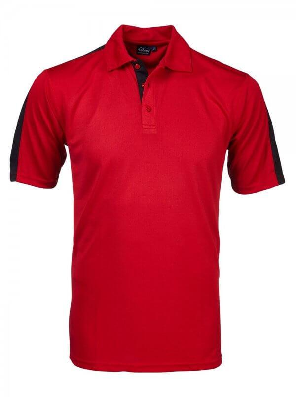Rolando Mens Chelsea Golfer 4