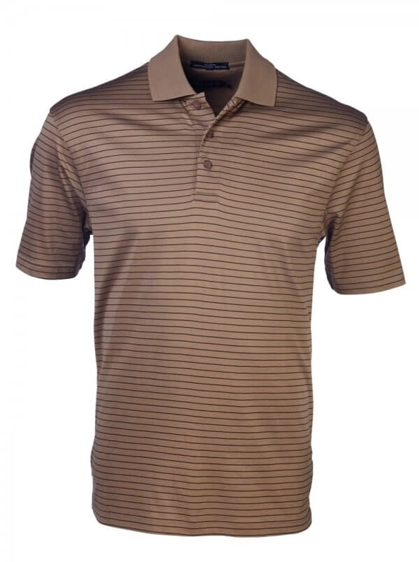 Renzo Mens Pinehurst Golf Shirt 4