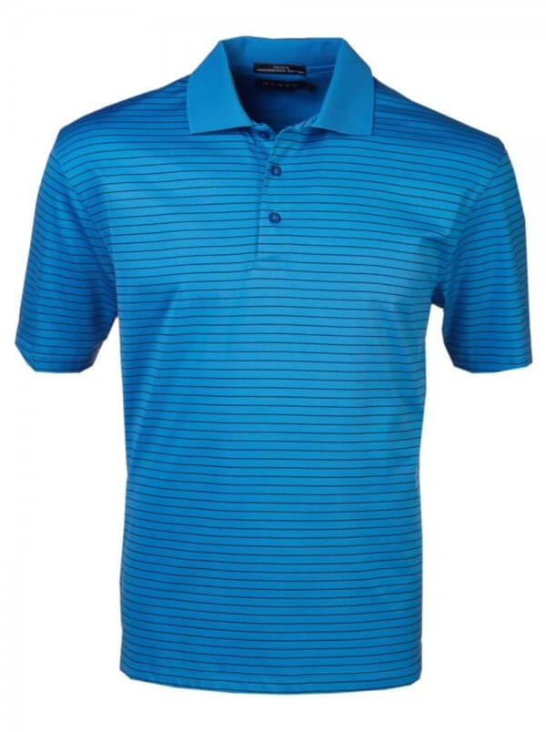 Renzo Mens Pinehurst Golf Shirt 5