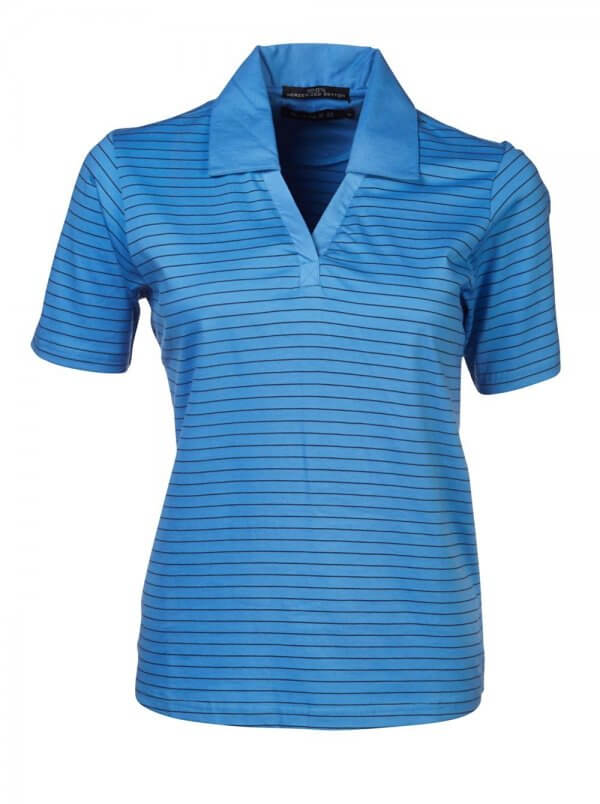 Renzo Ladies Pinehurst Golf Shirt 5