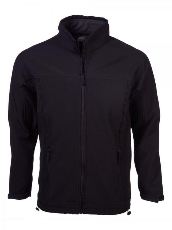 Rolando Summit Unisex Softshell Jacket 2