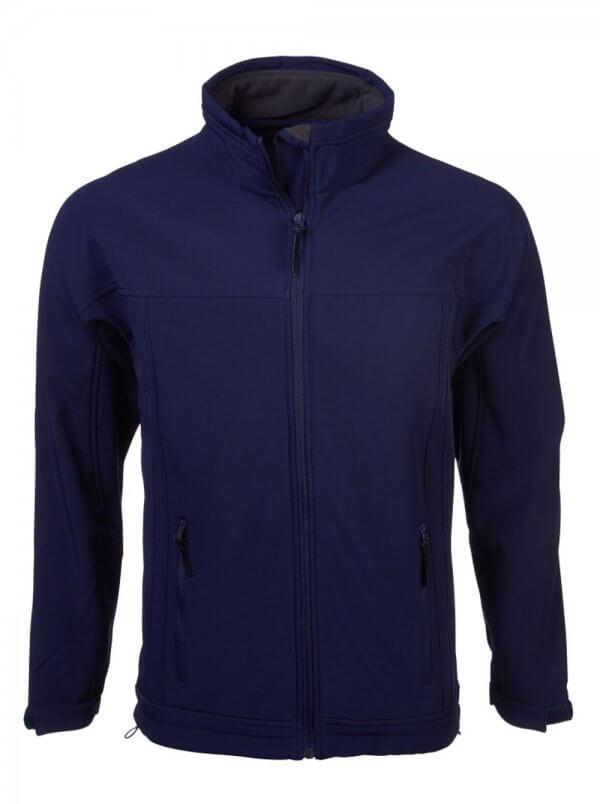 Rolando Summit Unisex Softshell Jacket 4