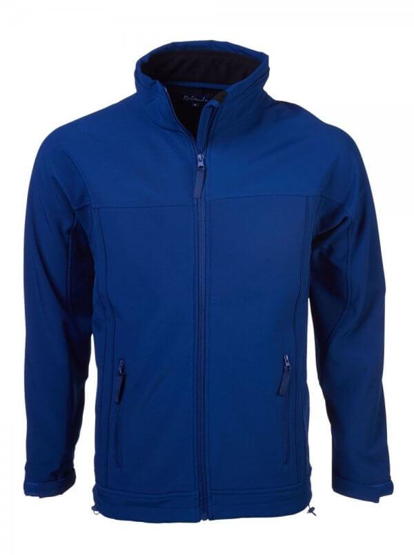 Rolando Summit Unisex Softshell Jacket 1