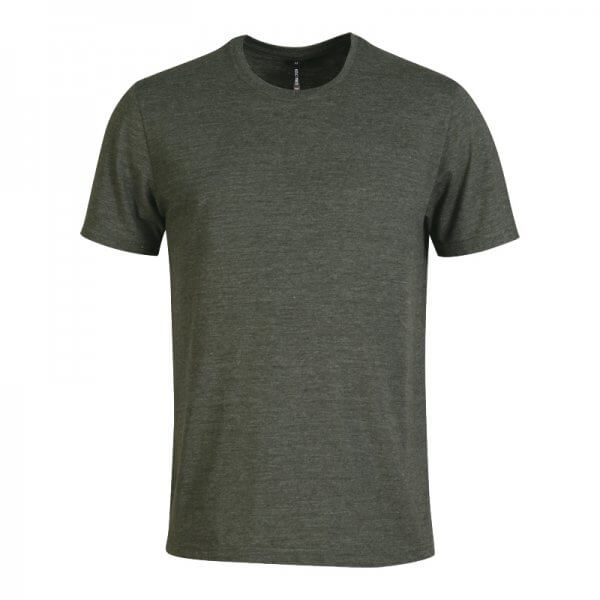 Global Citizen Heavyweight Lifestyle T-Shirt 19