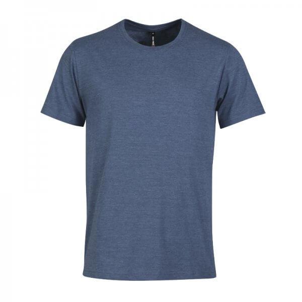 Global Citizen Heavyweight Lifestyle T-Shirt 18