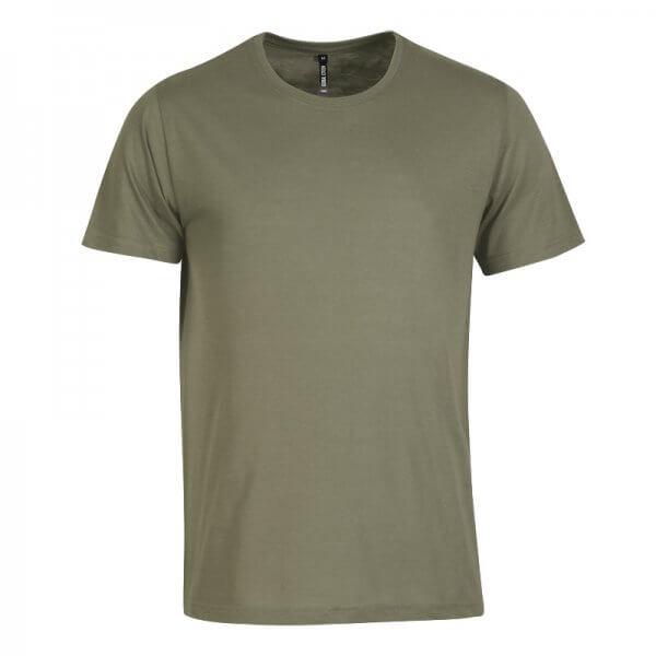 Global Citizen Heavyweight Lifestyle T-Shirt 13