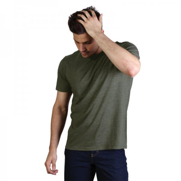 Global Citizen Heavyweight Lifestyle T-Shirt 6