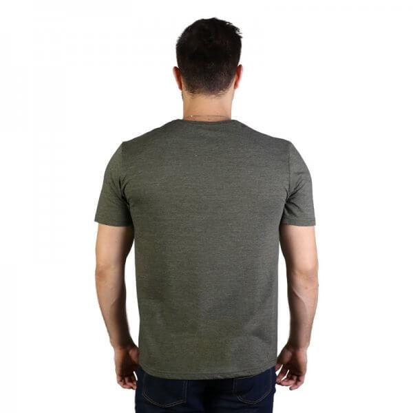 Global Citizen Heavyweight Lifestyle T-Shirt 8