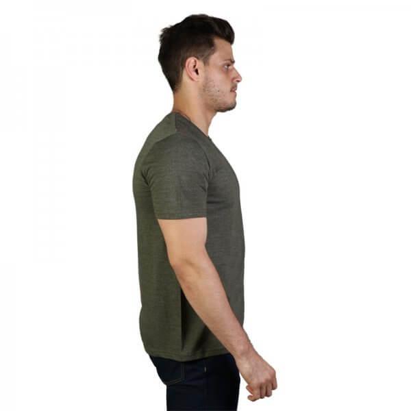Global Citizen Heavyweight Lifestyle T-Shirt 7