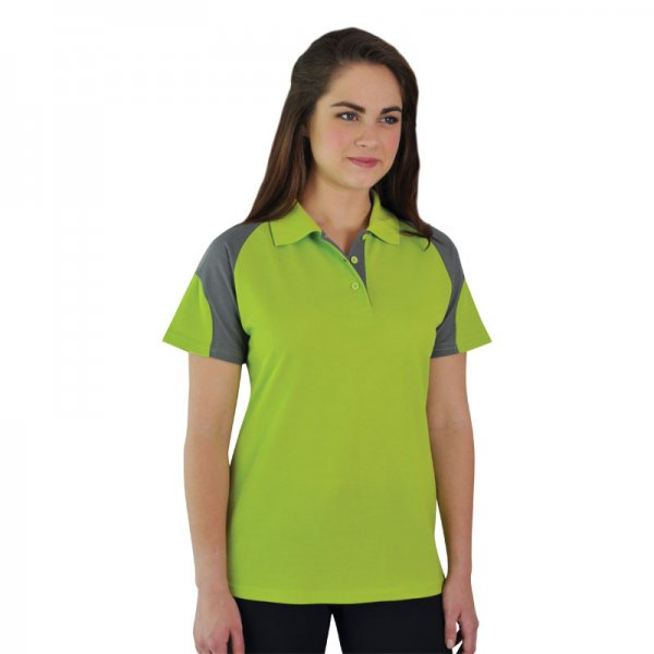 Global Citizen Ladies Infinity Polo 1