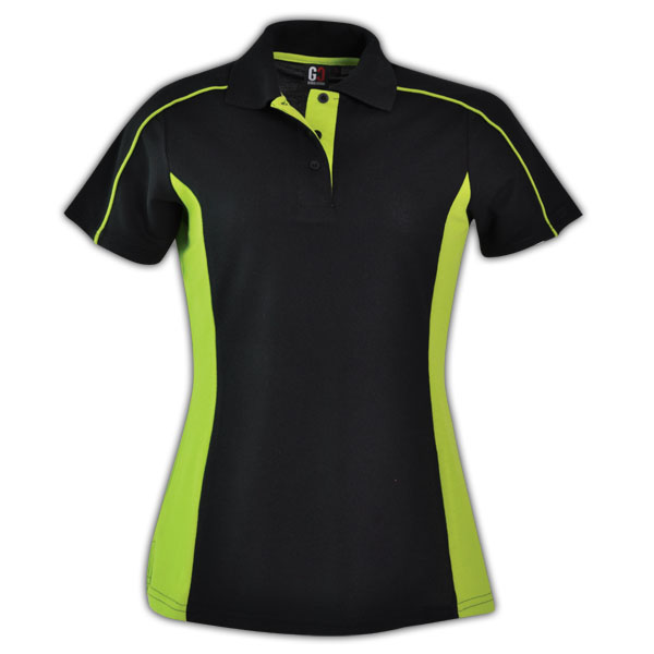 Global Citizen Ladies Stratus Polo 2