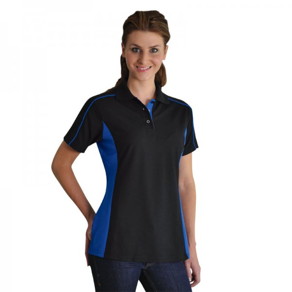 Global Citizen Ladies Stratus Polo 1