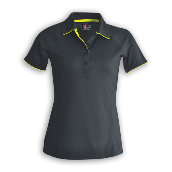Global Citizen Ladies Legend Sports Polo 2