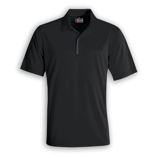 Global Citizen Matrix Polo 4