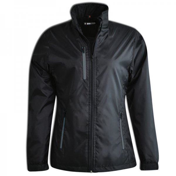 Global Citizen Ladies Tech All Weather Jacket 3