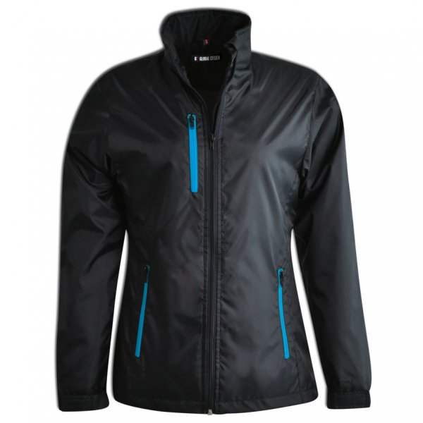 Global Citizen Ladies Tech All Weather Jacket 4
