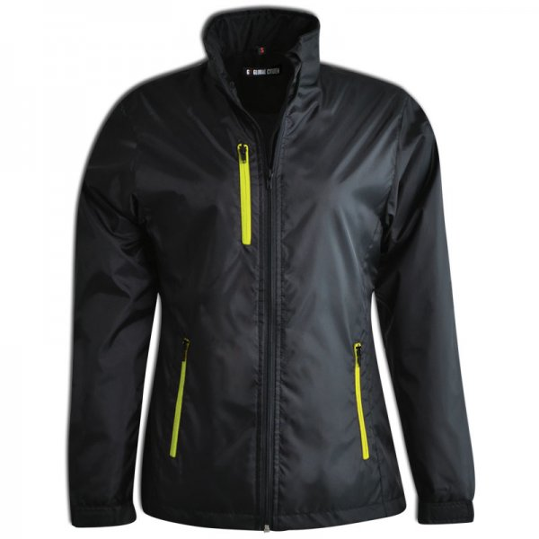 Global Citizen Ladies Tech All Weather Jacket 5