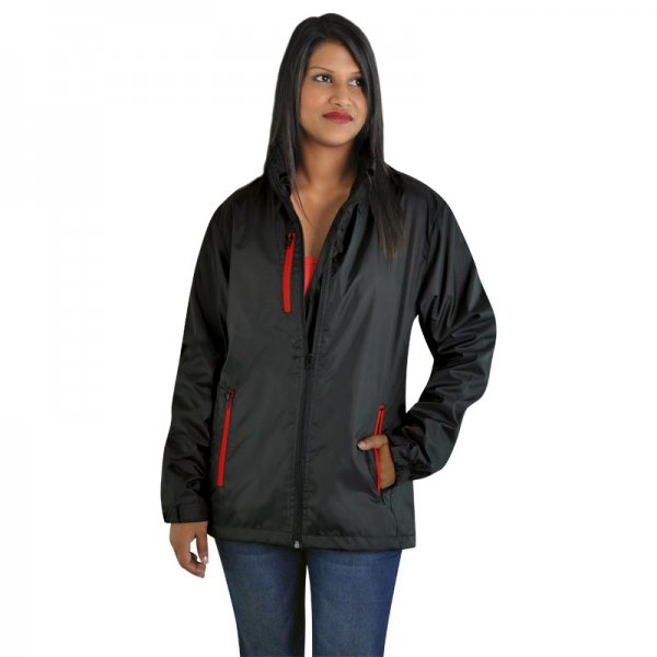 Global Citizen Ladies Tech All Weather Jacket 1