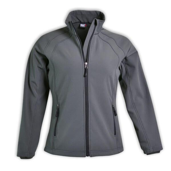 MAC Ladies Fusion Soft Shell Jacket 2