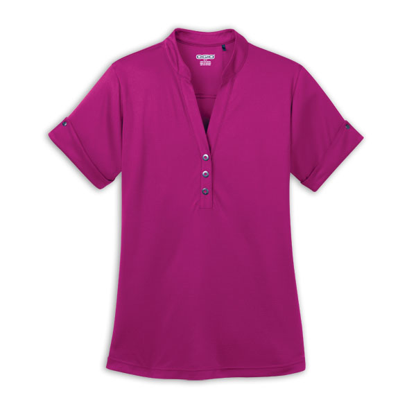 SALE - OGIO Ladies Gaze Polo 2