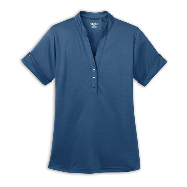 SALE - OGIO Ladies Gaze Polo 4