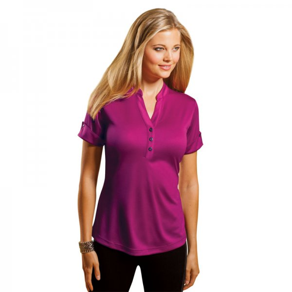 SALE - OGIO Ladies Gaze Polo 1