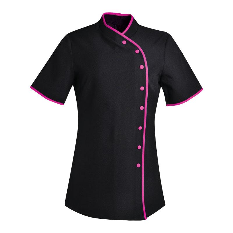 Lut2mst blackpink skyflower clothing for Spa uniform south africa