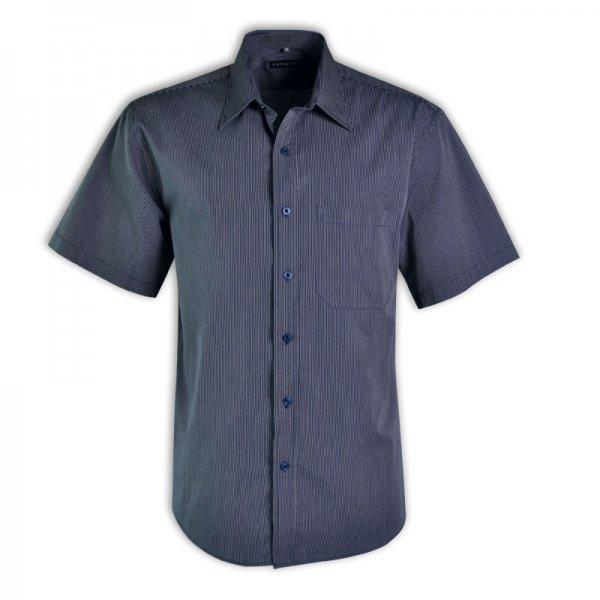 Vangard Matthew Shirt - Short Sleeve (Stripe Design 4) 4