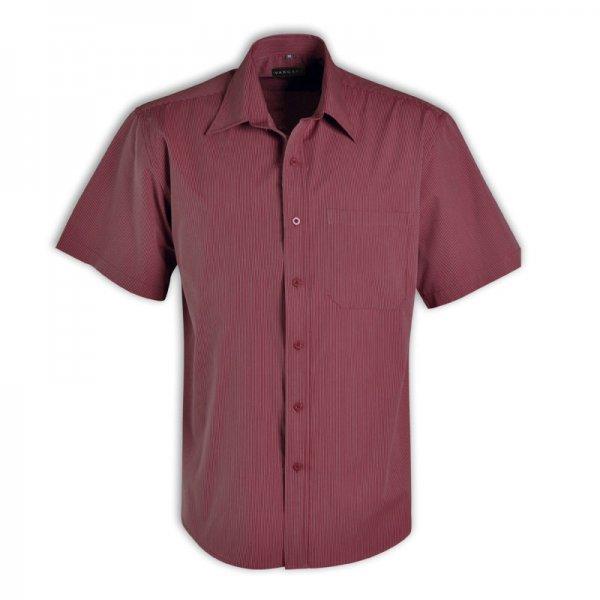 Vangard Matthew Shirt - Short Sleeve (Stripe Design 4) 2