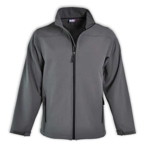 MAC Mens Fusion Soft Shell Jacket 2