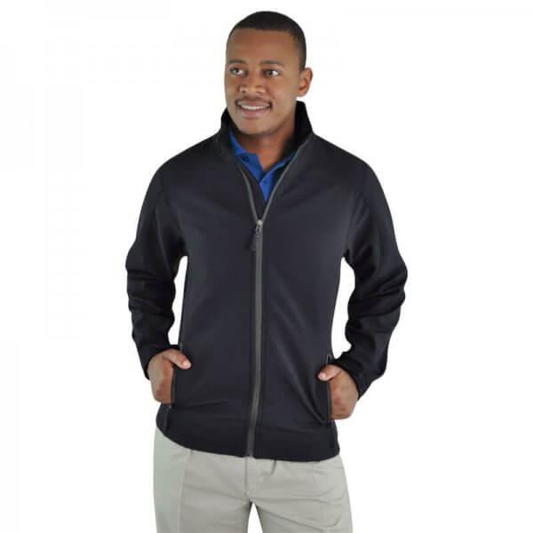 MAC Mens Fusion Soft Shell Jacket 1