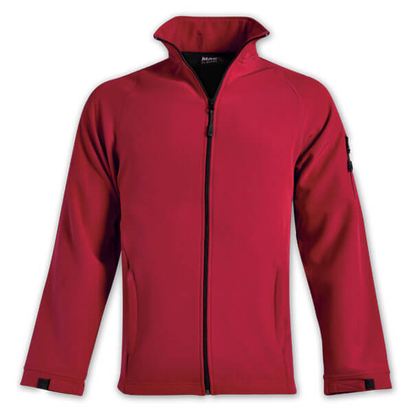 MAC Mens Classic Soft Shell Jacket 3