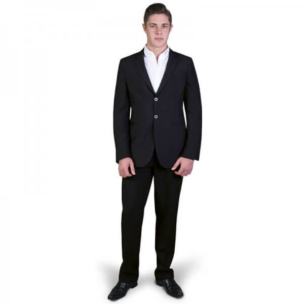 Vangard Phillip Trousers 1