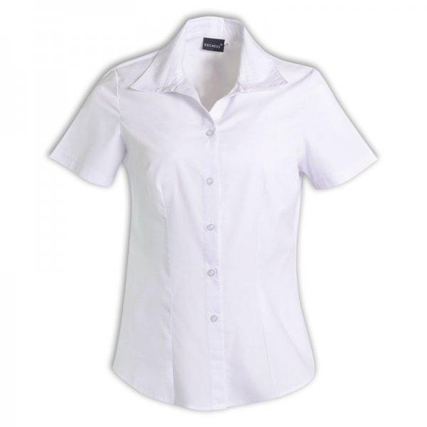 Duchess Roselina Blouse - Short Sleeve 2