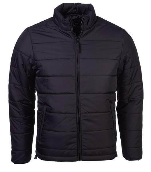 Rolando Alpine Puffer Jacket L/S Men 3