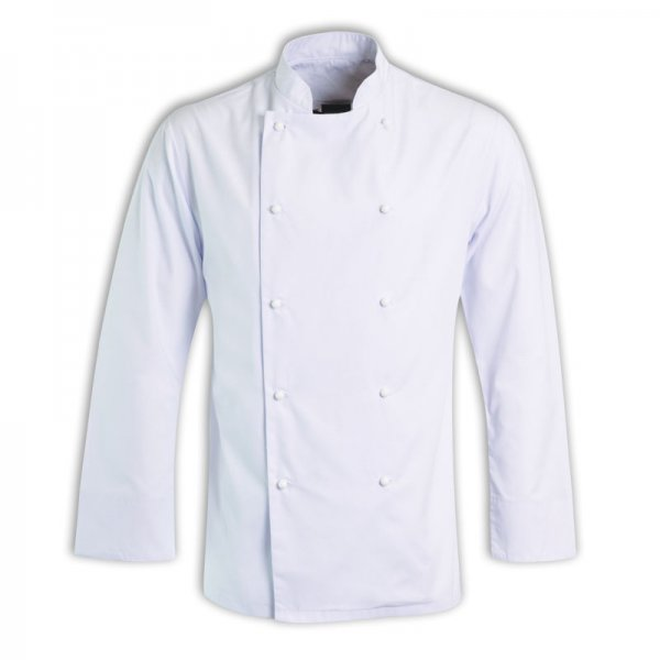 Vangard Stanley Unisex Chef Top - Long Sleeve 3