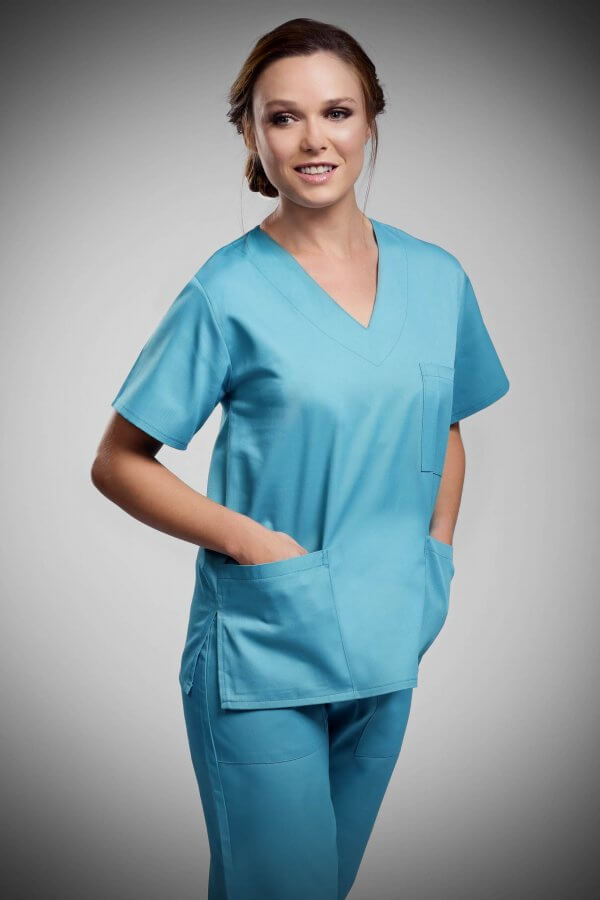 TANC Scrubs Set 1