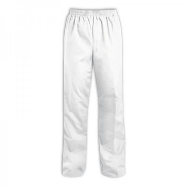 Duchess Terry Scrub Pants 6