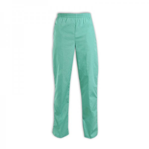 Duchess Terry Scrub Pants 2